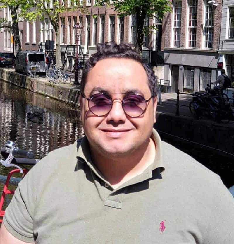 Ahmed Karim BRAHAM