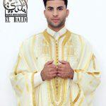Costume traditionne, El jebbah El Baldi