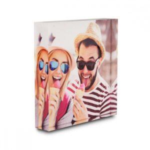 acrylglas foto block cadeaux be babcb