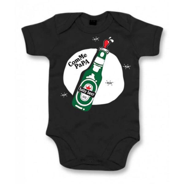 Body bébé original & rigolo