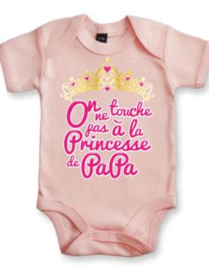 body princesse de papa
