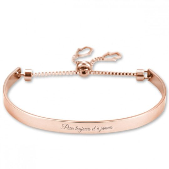 bracelet delicat grave ideecadeau fr  fefe