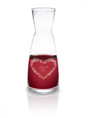 carafe a vin avec gravure personnalisee ideecadeau fr fr bbdaaf