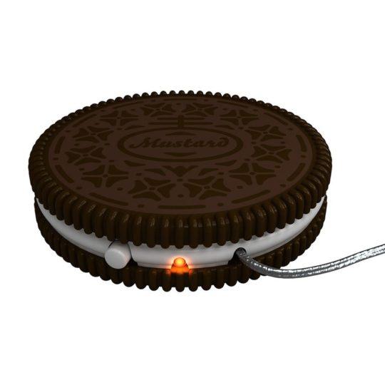 chauffe tasse usb cookie ideecadeau fr  bf