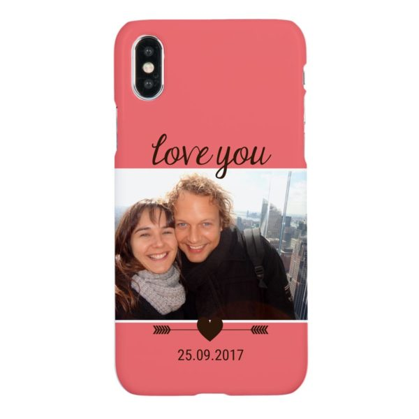 coque personnalisee iphone impression integrale