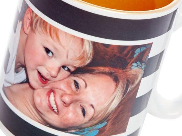 Mugs personnalisés – Couleurs