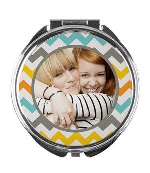 idée cadeau miroir personnalisé