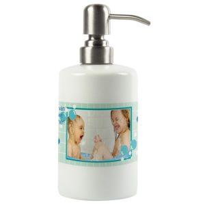 pompe a savon