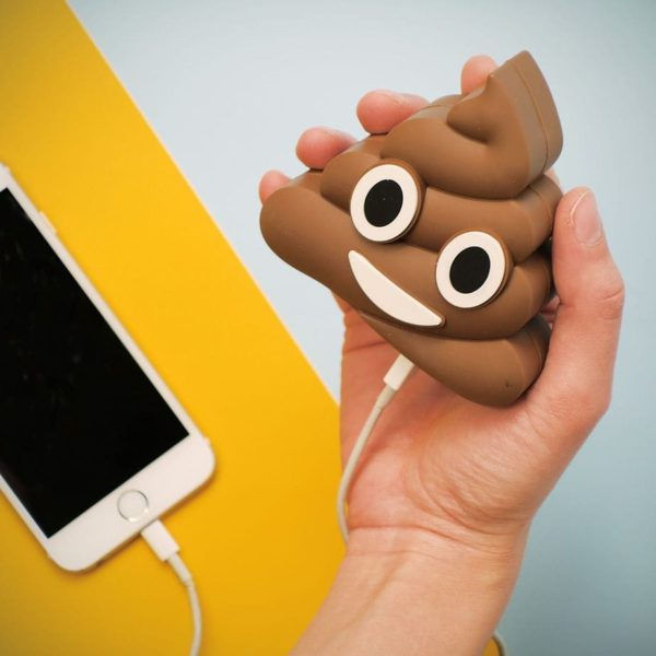 poop charger