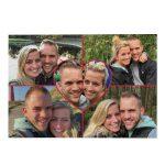Puzzle photo – 120 pièces