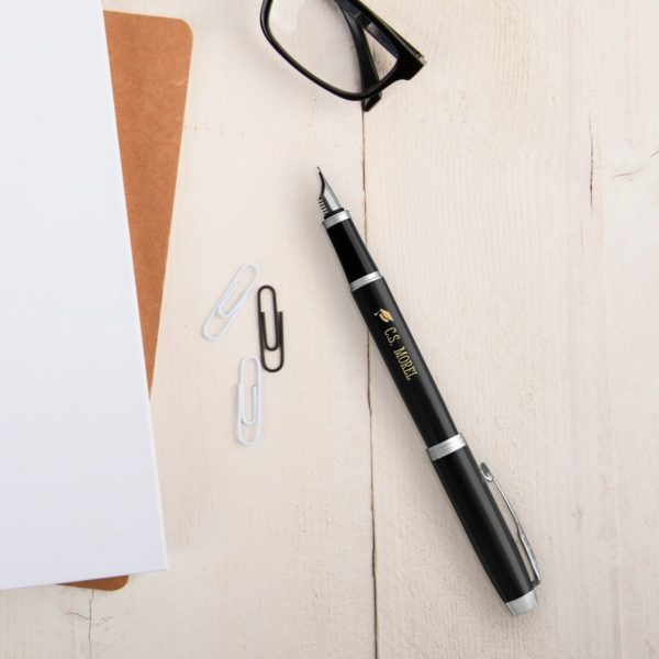 idée cadeau stylo personnalisé