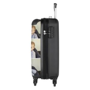 valise cabine personnalisee princess