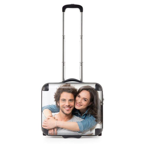 valise personnalisée trolley