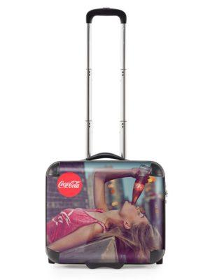 valise pilot case trolley