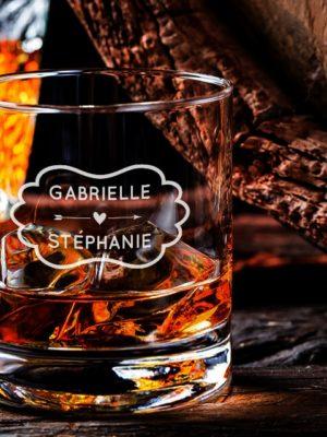 verre aperitif love is in the air zoom