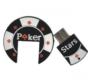 cle usb poker