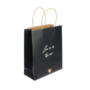 sac cadeau amour