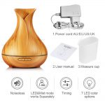 Aromatherapy Air Humidifier