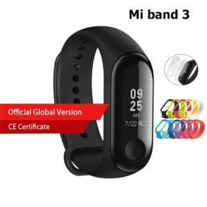 Global Version Xiaomi Mi Band 3