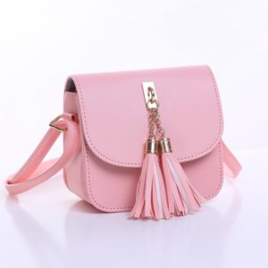 Fashion Summer Compact Leather Women's Crossbody Bag