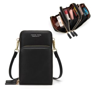 Women's Card Holder Small Shoulder Bag