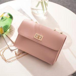 Women's Fashion Small Shoulder Bag