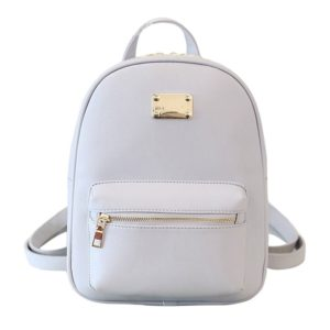 Fashion Convenient Compact Women's Backpack