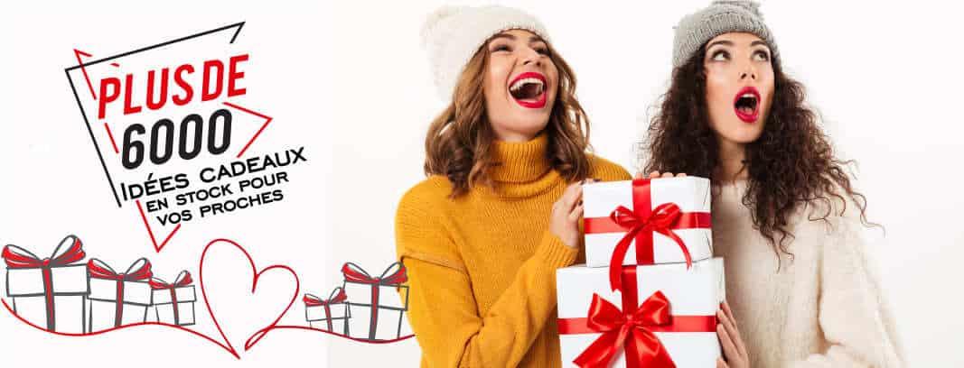 idee de cadeau