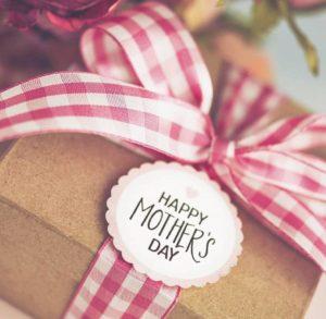 cadeau fête des mères personnalisé