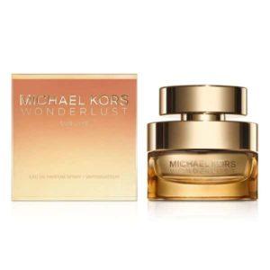 Parfum Femme Wonderlust Sublime Michael Kors EDP