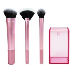 Kit de broche de maquillage Scuilpting Rea