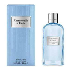 Parfum Femme First Instinct Blue Abercrombie & Fitch EDP