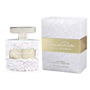 Parfum Femme Bella Blanca Oscar De La Renta EDP (100 ml)