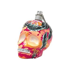 Parfum Femme To Be Exotic Jungle Police EDP