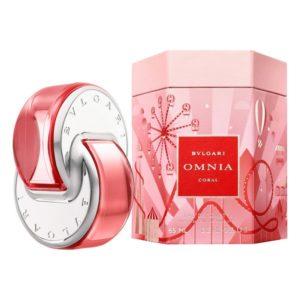 Parfum Femme Omnia Coral Bvlgari EDT (65 ml)