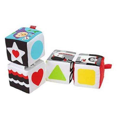 Blocs Empilables Mattel