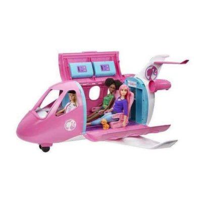 Avion Barbie Mattel