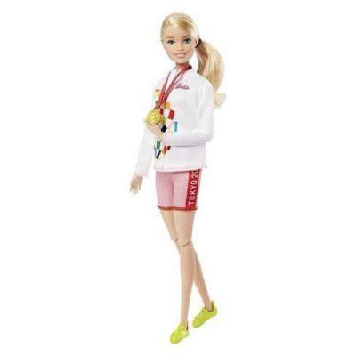 Poupée Barbie Climber Mattel