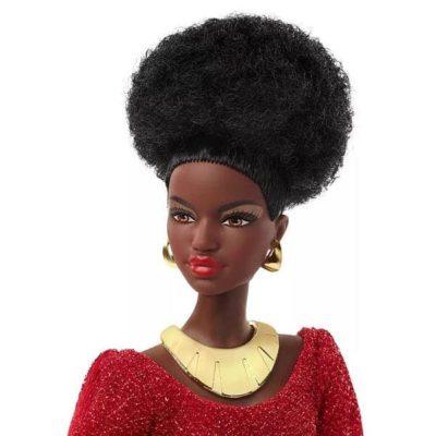 Poupée Black Barbie 40TH Anniversary Mattel
