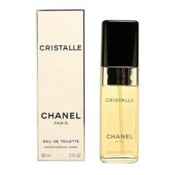 Cristalle Chanel EDT