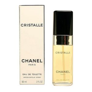 Parfum Femme Cristalle Chanel EDT