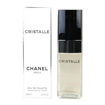 Cristalle Chanel EDT, Super idées cadeaux