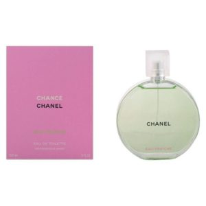 Parfum Femme Chance Eau Fraiche Chanel EDT