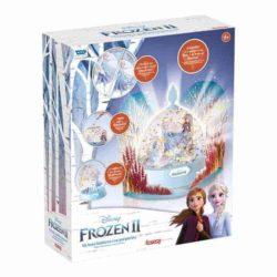 Boule Décorative Frozen