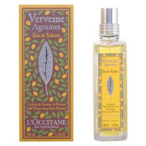 Parfum Femme Verveine Agrumes L´occitane EDT