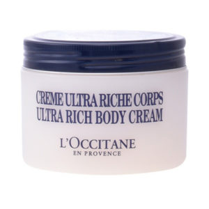 Lotion corporelle Karite Ultra Rice