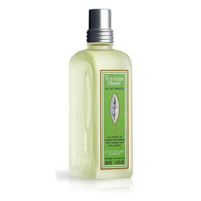 Verbena Mint L'occitane EDT (100 ml)