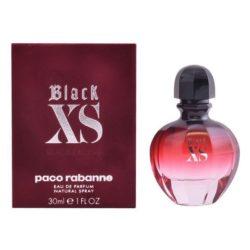 Black Xs Paco Rabanne EDP (30 ml)