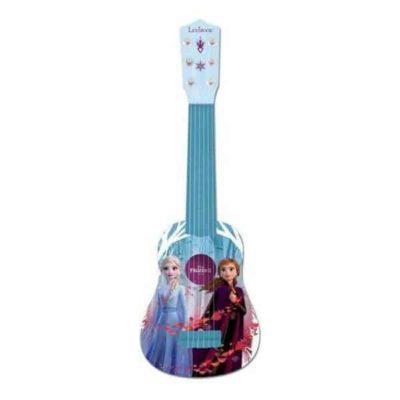 Guitare pour Enfant Frozen Lexibook, Super idées cadeaux