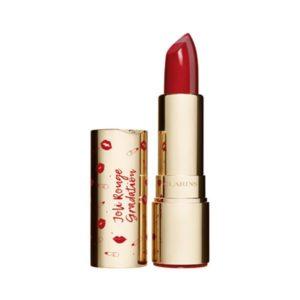 Rouge à lèvres hydratant Joli Rouge Gradation Clarins